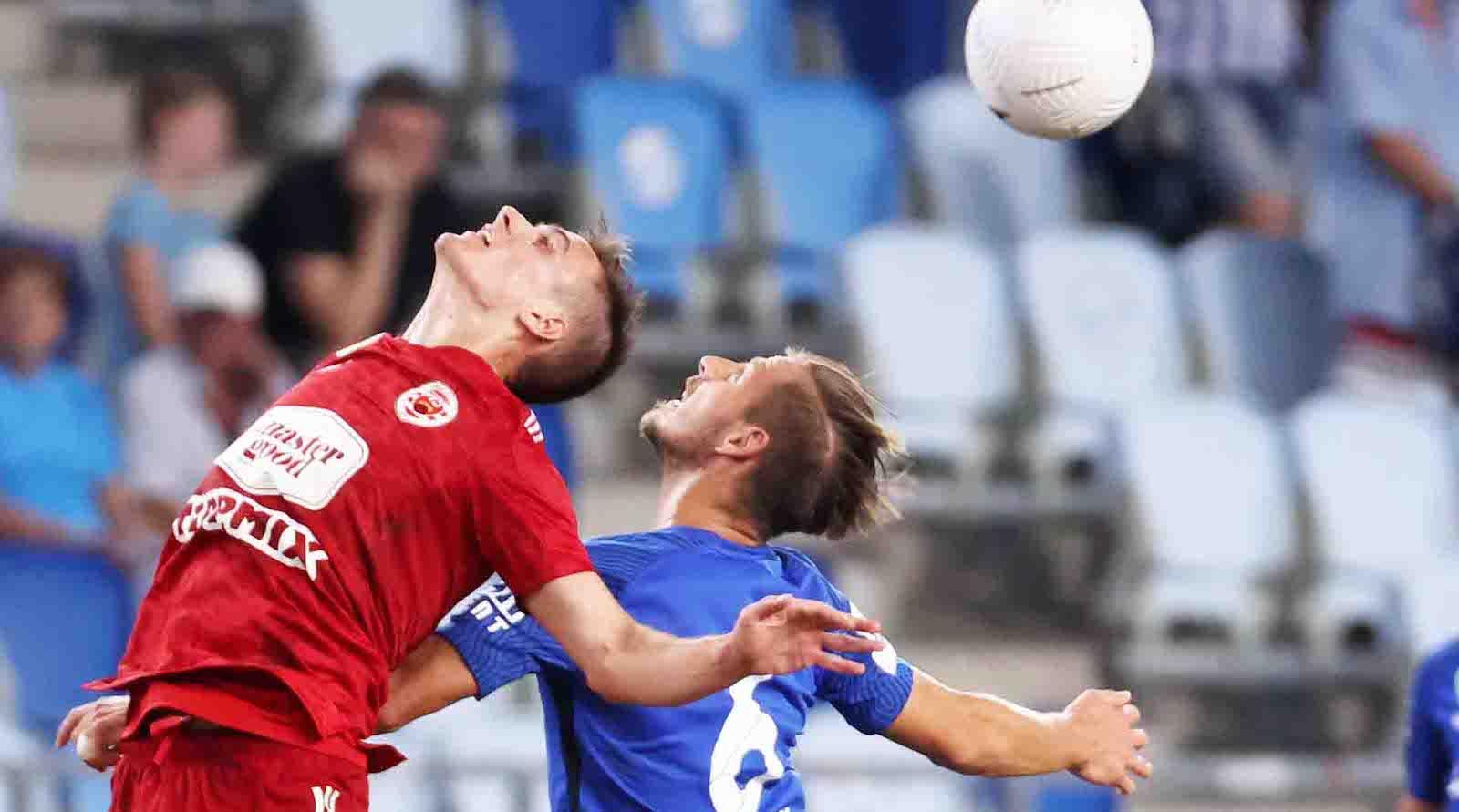 Miovski és Ramadani is a meghívót kapott - négy játékosunk a válogatottaknál