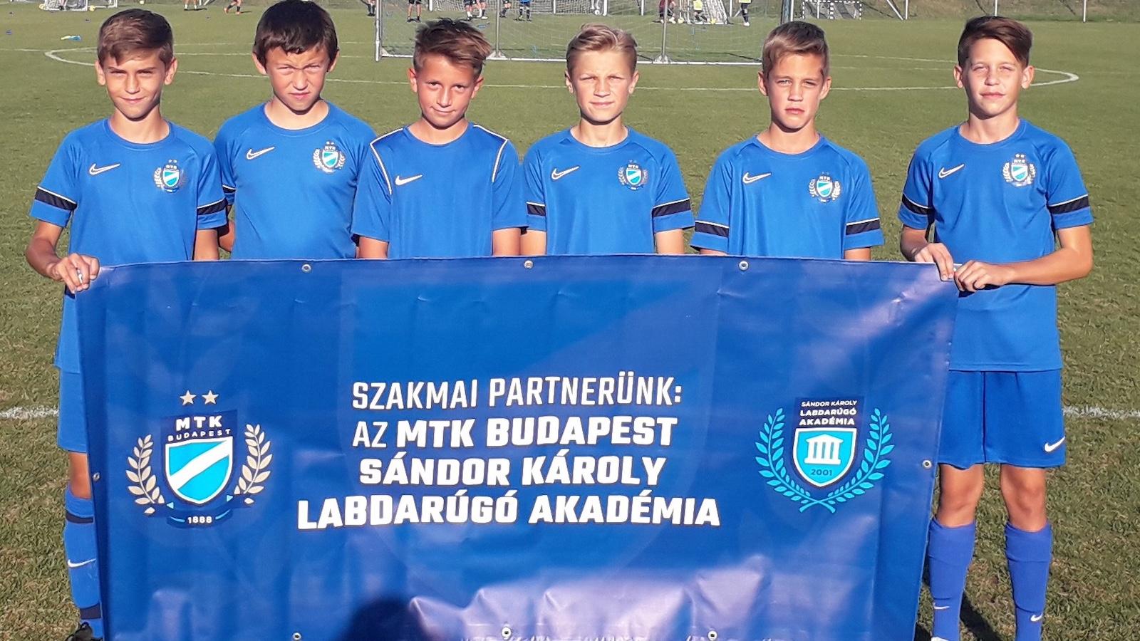 Újabb klubok csatlakoztak partneregyesületi programunkhoz