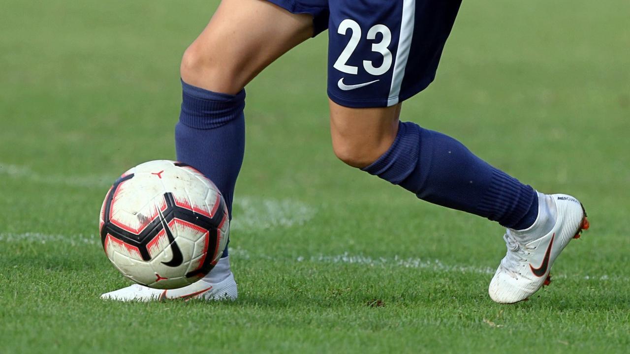 Folyamatosan várjuk a futballozni vágyó fiatal lányokat