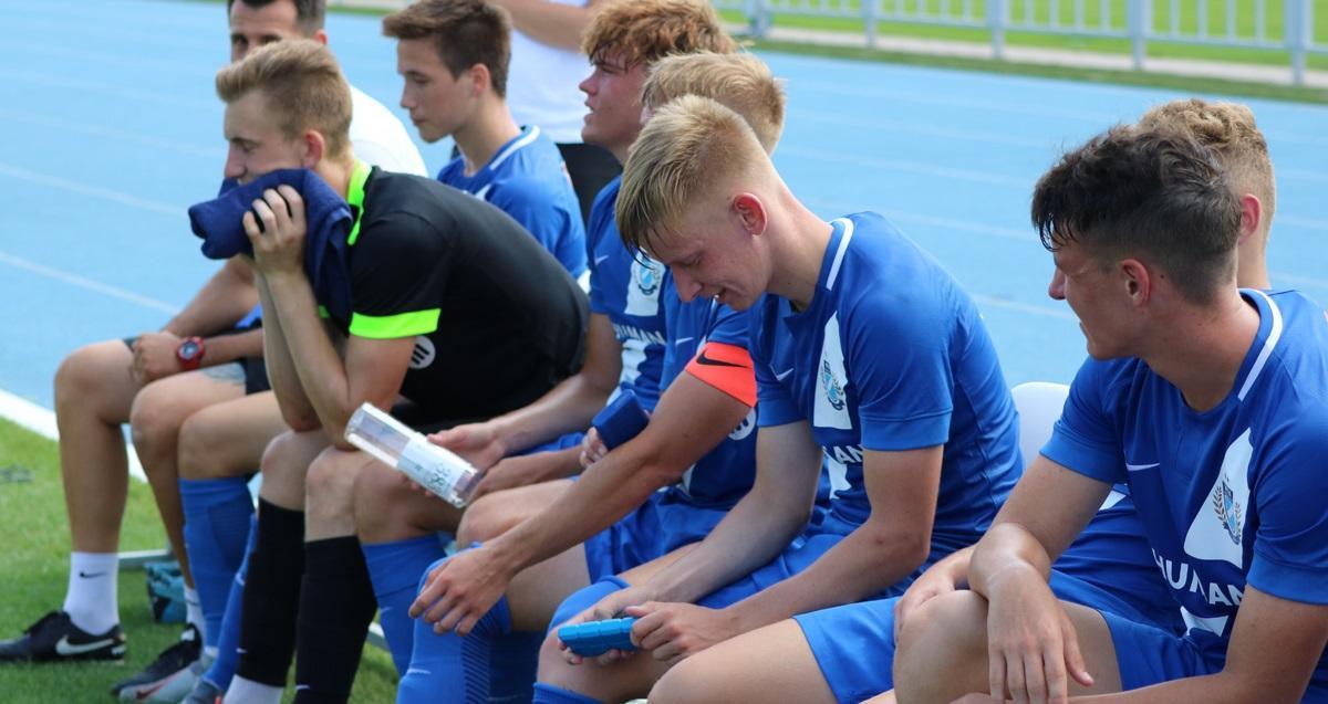 U19: A Pécsvárad elleni mérkőzés összefoglalója (VIDEÓ)