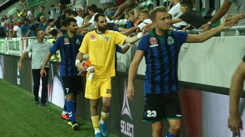 Kölcsönfigyelő: Varga-védések is kellettek az első győzelemhez, Tóth az utolsó percben szerzett győztes gólt (Videó)
