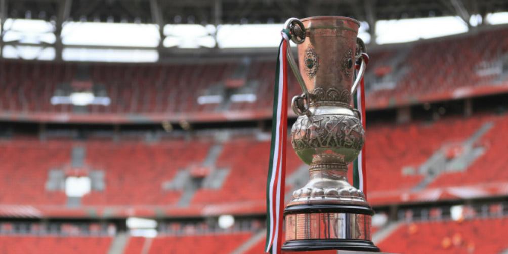 Kisvárdára utazunk a MOL Magyar Kupa következő fordulójában