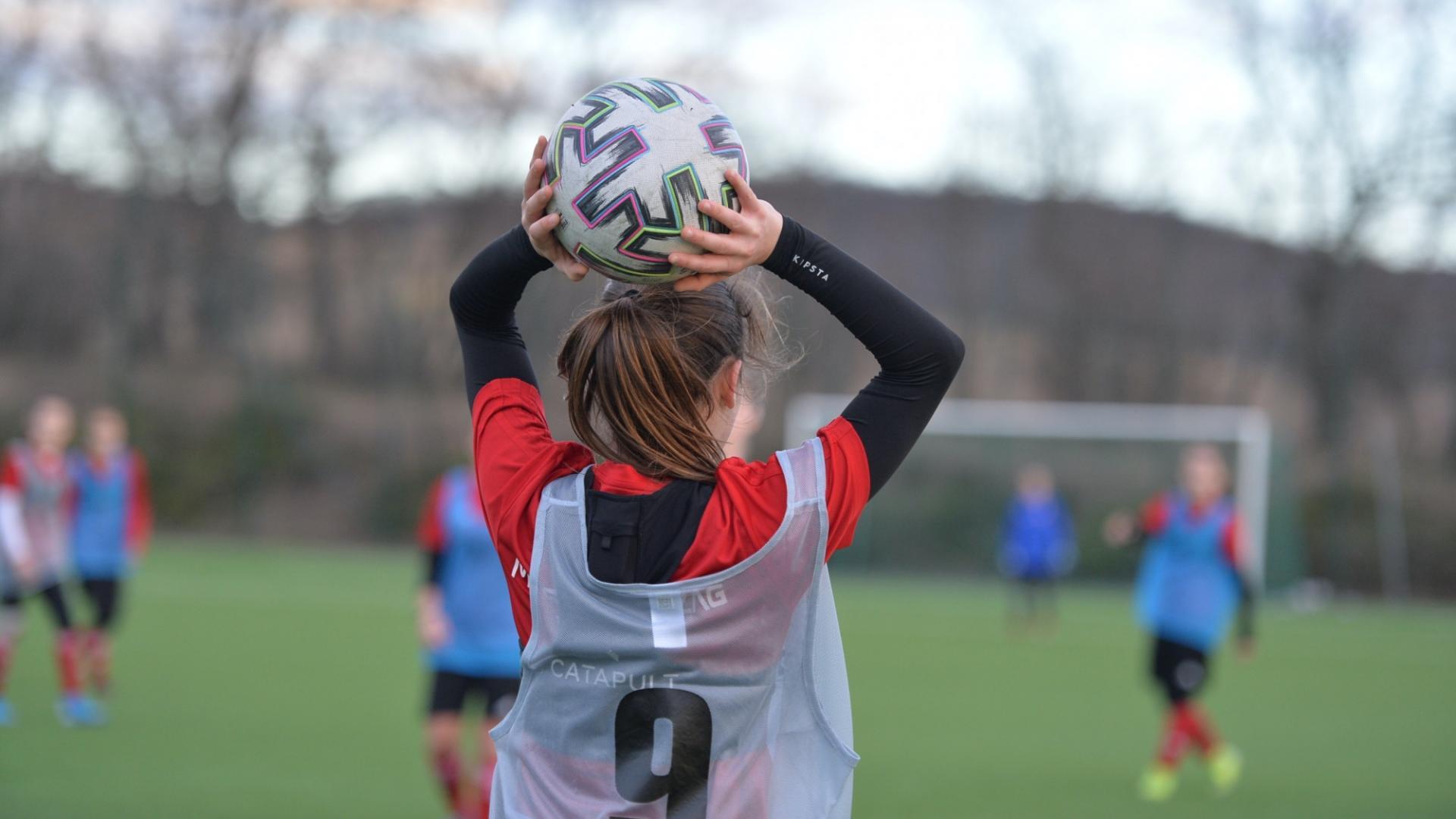 3+2 játékosunk kapott meghívást az U15-ös válogatottba