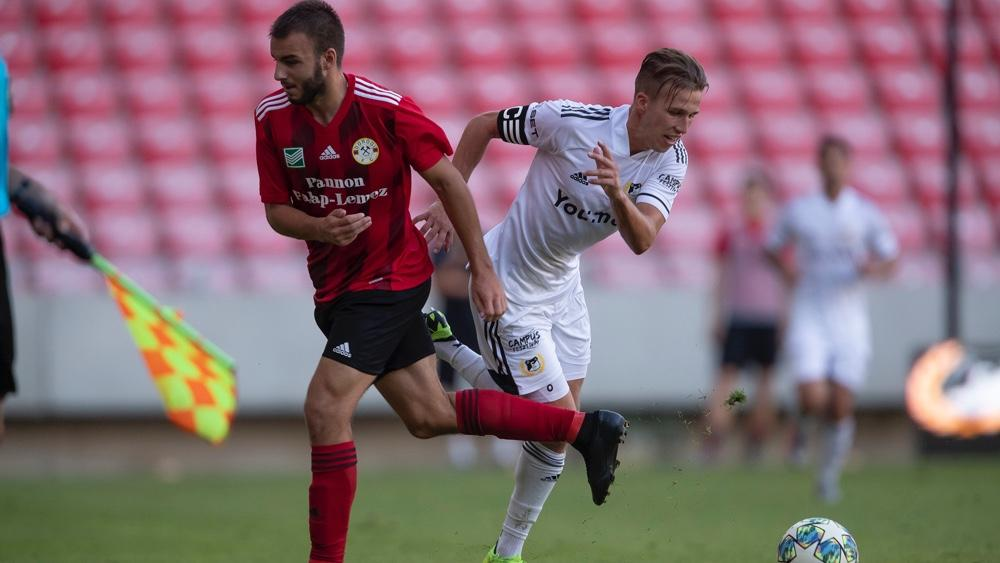 Kölcsönfigyelő: Varju főszerepet játszott a győzelemben, Tóth gólpasszt adott