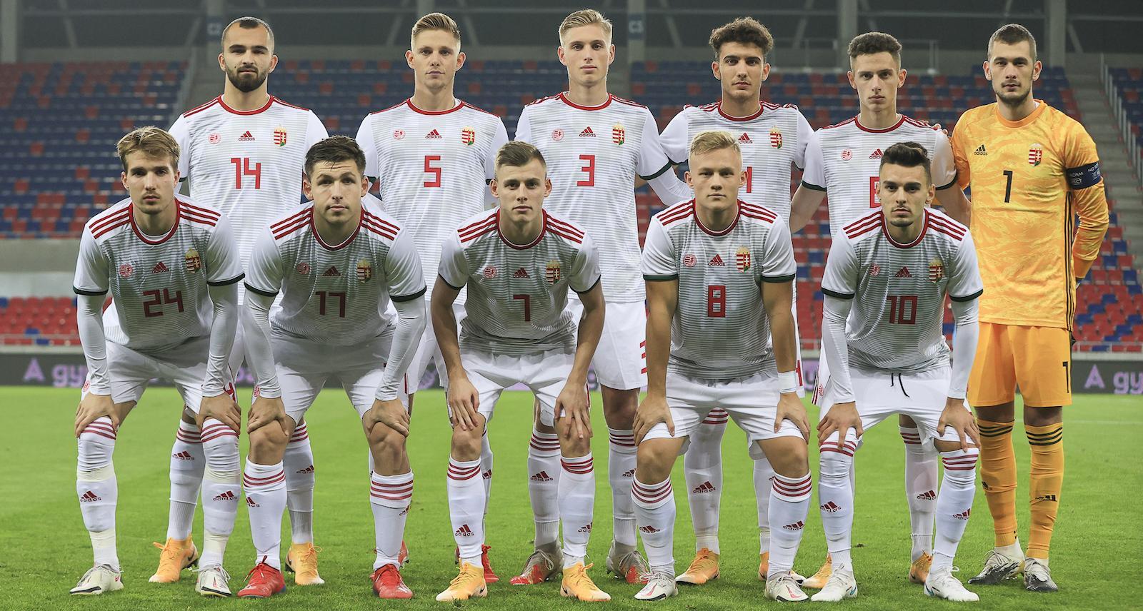 Játékosainkkal nyert az U21-es válogatott, Palincsár gólpasszt adott