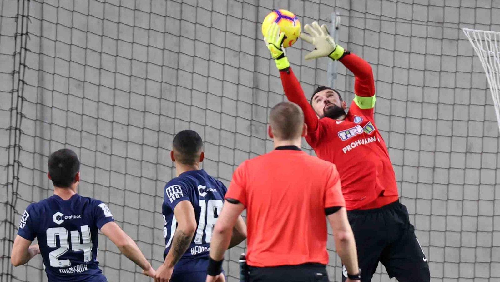 MTK Budapest - Ferencvárosi TC 2-2 (0-2) összefoglaló (videó)