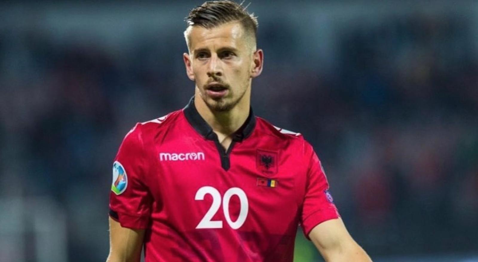 Ramadani végig játszott, Miovskit a németek ellen is bevetették - válogatott körkép