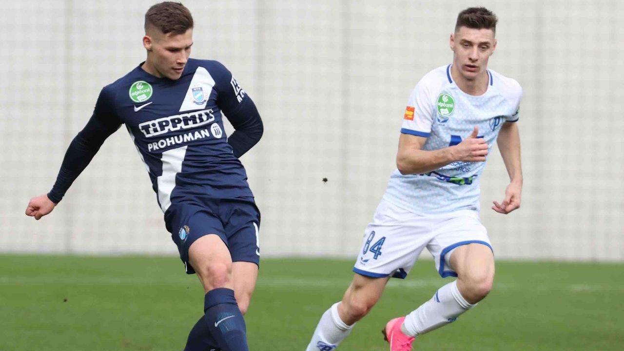 A Puskás Akadémia FC-t fogadjuk - Bemutatjuk pénteki ellenfelünket