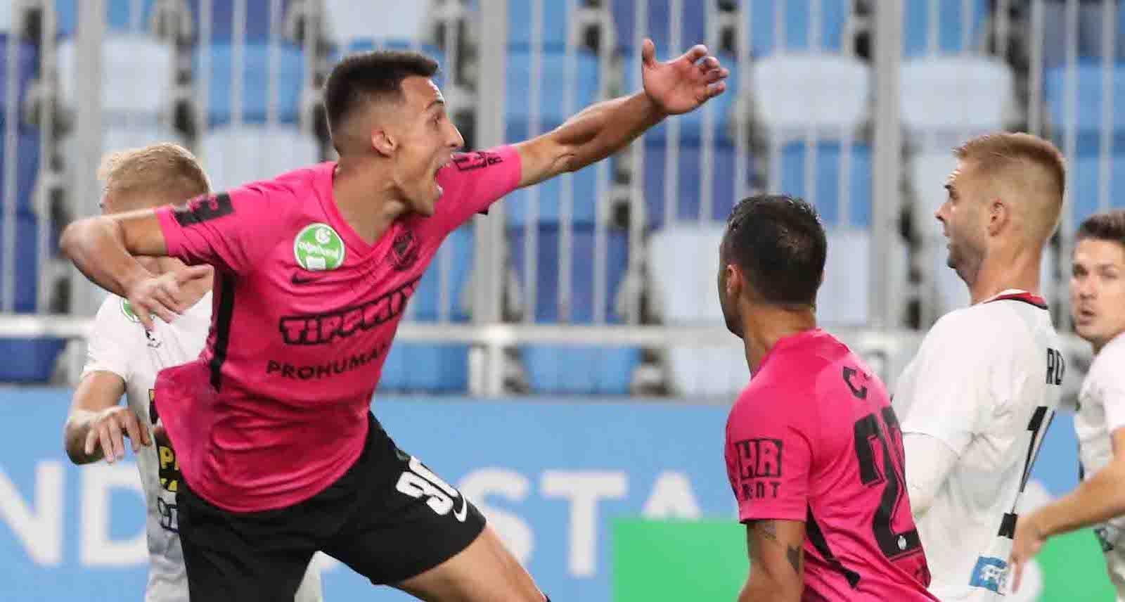 Miovski lőtte a legutóbbi forduló legszebb gólját (videó)