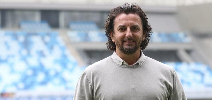Varga Attila: Határozott célom, hogy a női futball népszerűségét növeljem