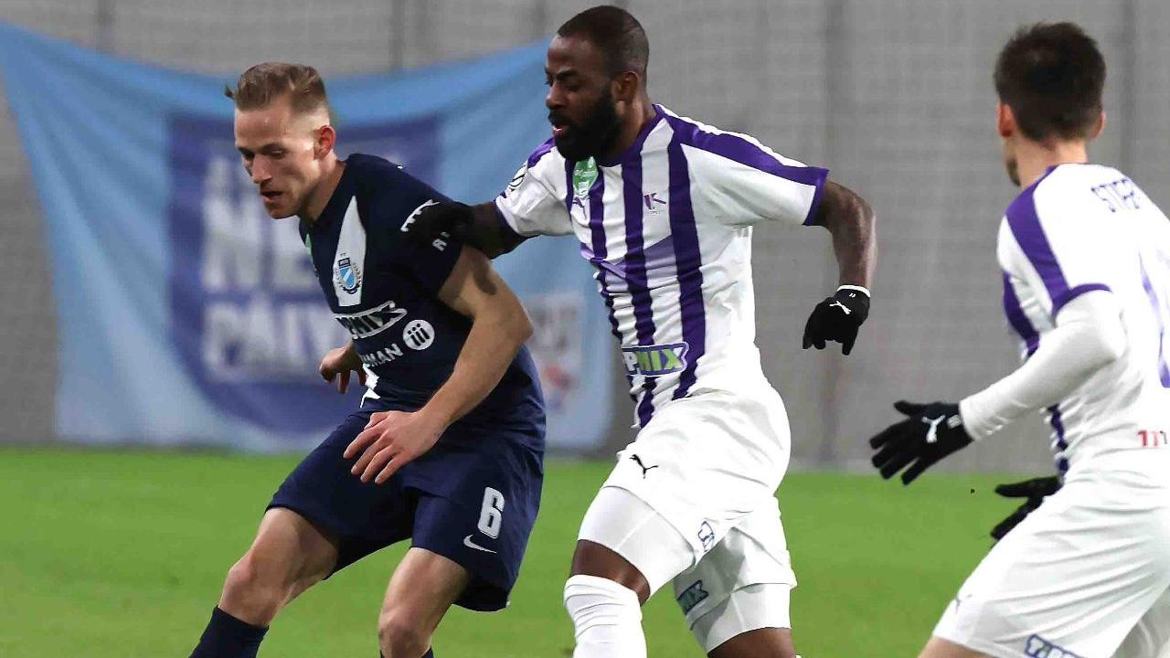 Bemutatjuk szombati ellenfelünket: Amit az Újpest FC-ről tudni kell