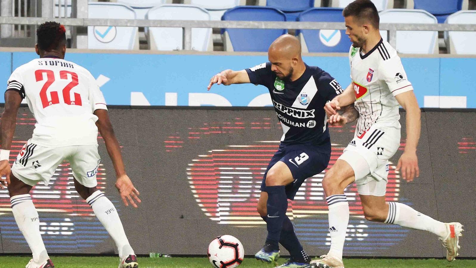 MTK Budapest - MOL Fehérvár FC 1-3 (0-1) összefoglaló