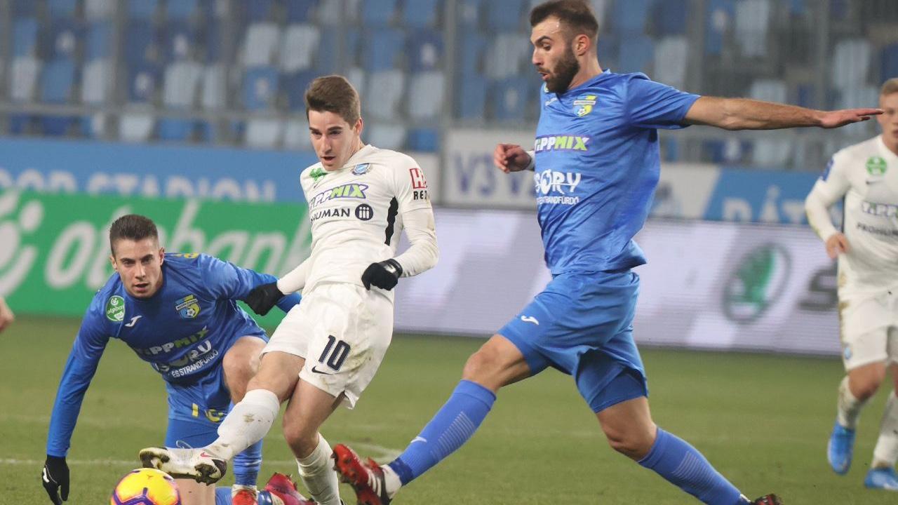 Bemutatjuk pénteki ellenfelünket: Amit a Mezőkövesd Zsóry FC-ről tudni kell