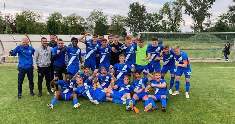 U19: Domináns győzelem Debrecenben - szerdán a bajnoki címért játszunk