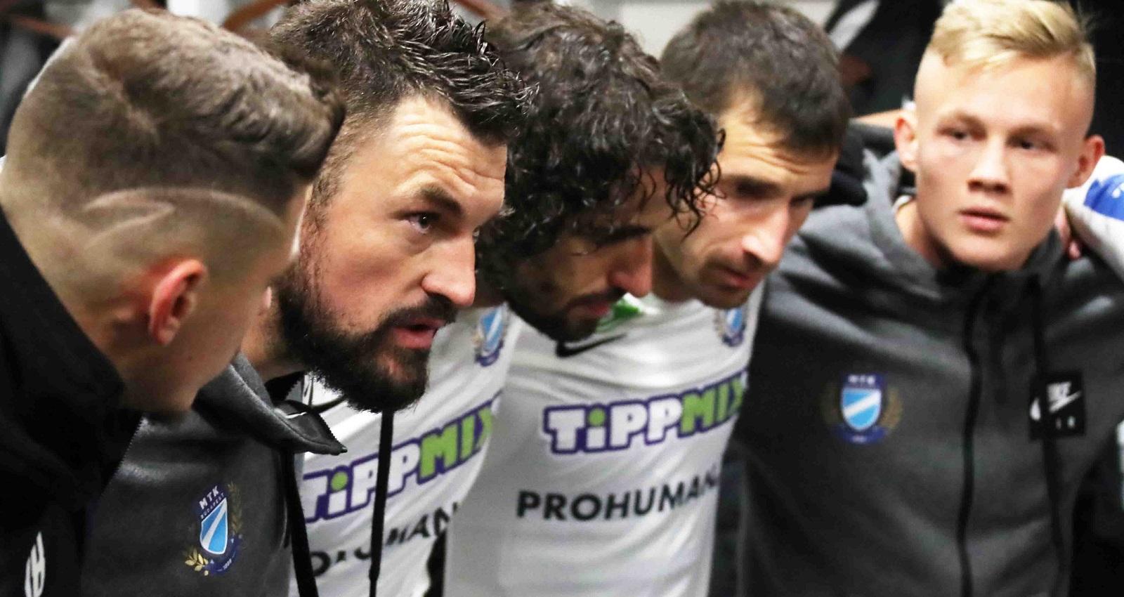 """Mijatovic: """"Azt kértem, hogy odafigyelve, motiváltan lépjünk pályára - ez sikerült"""" (videó)"""