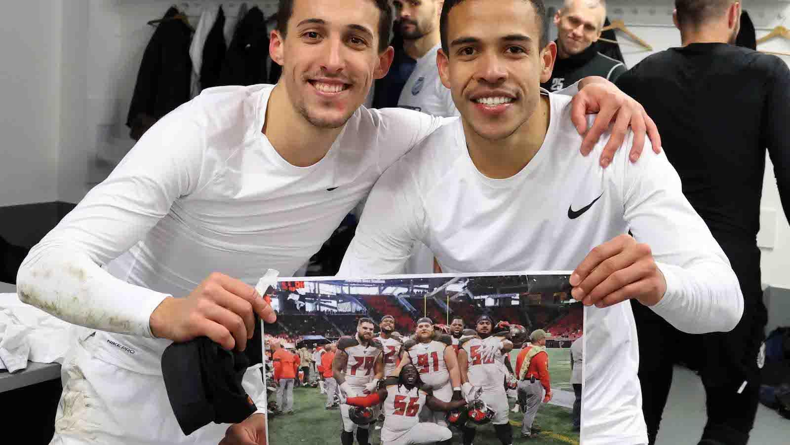 Mi köze a Tampa Bay Super Bowl győzelmének a Vidi elleni sikerünkhöz? - ez történt az elmúlt egy hónapban (videó)