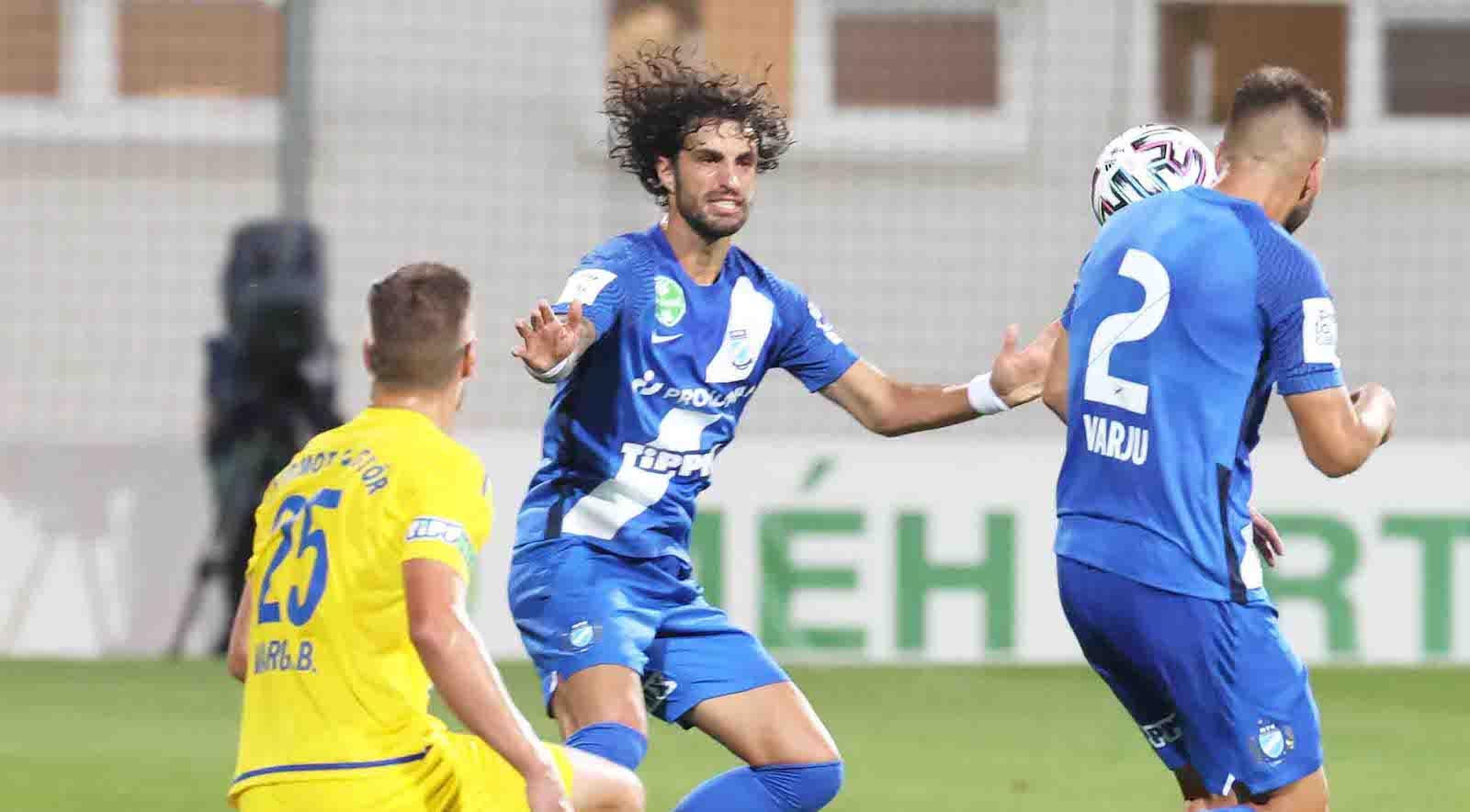 Ferreira: Egy meccs