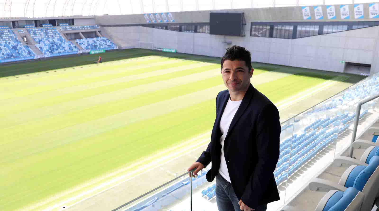 Portré Costantinóról: Mindig úgy dolgoztam, mintha a Barcelona, a Real Madrid vagy a Juventus kispadján ülnék (videó)