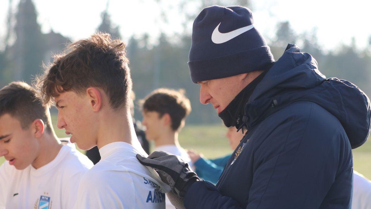 Riport: Bemutatjuk akadémiánk U15-ös csapatát (Videó)