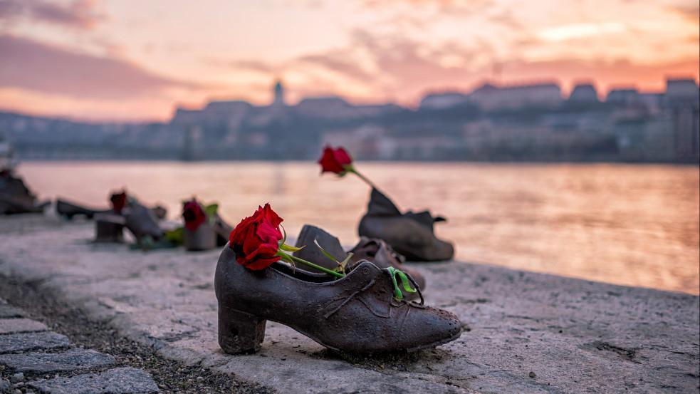 Április 16-a a holokauszt magyarországi áldozatainak emléknapja