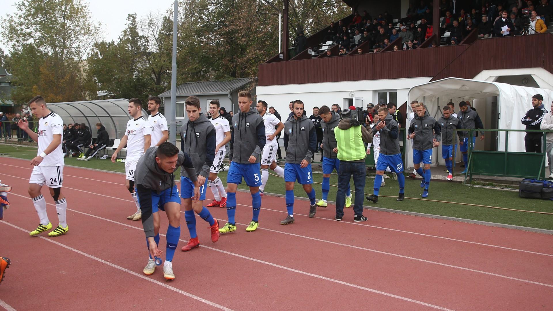 Bemutatjuk szerdai ellenfelünket: Amit a Dunaújváros PASE csapatáról tudni kell