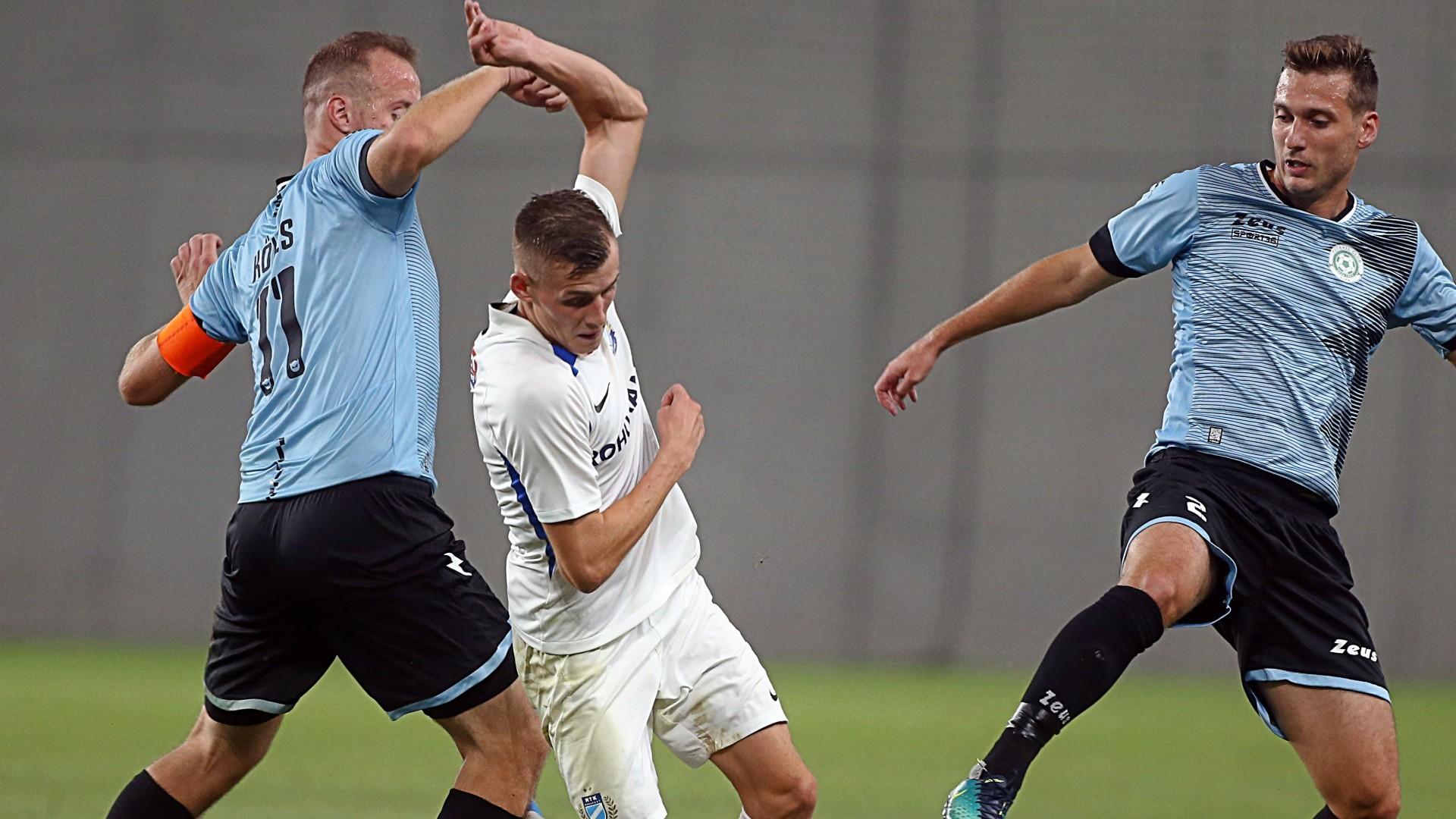 Szurkolói információk az FC Ajka elleni bajnokira
