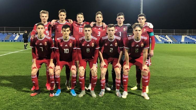 Három játékosunk kapott meghívást az Eb-elitkörre készülő U17-es válogatottba