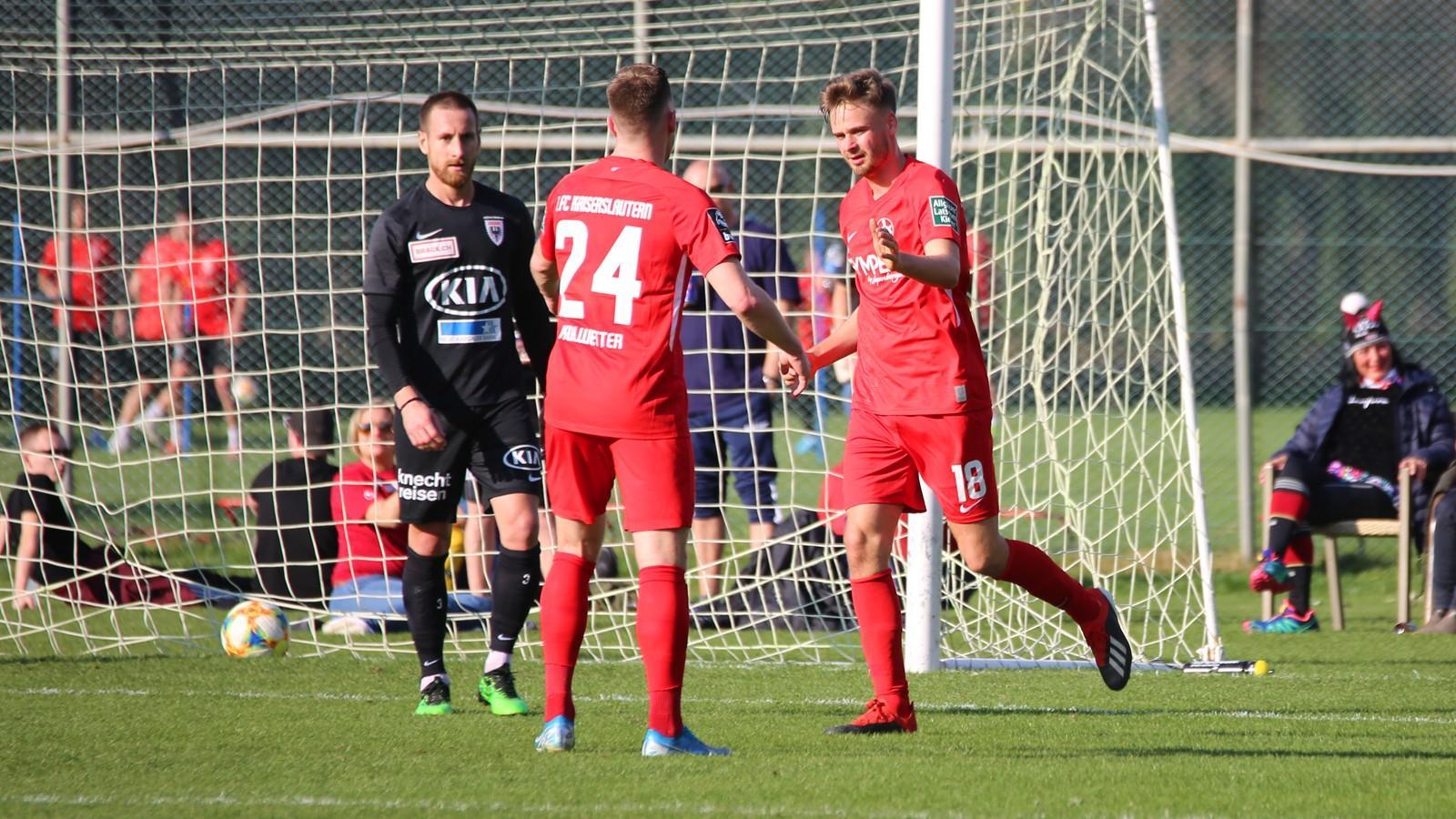 Bemutatjuk pénteki ellenfelünket: Amit az 1. FC Kaiserslauternről tudni kell