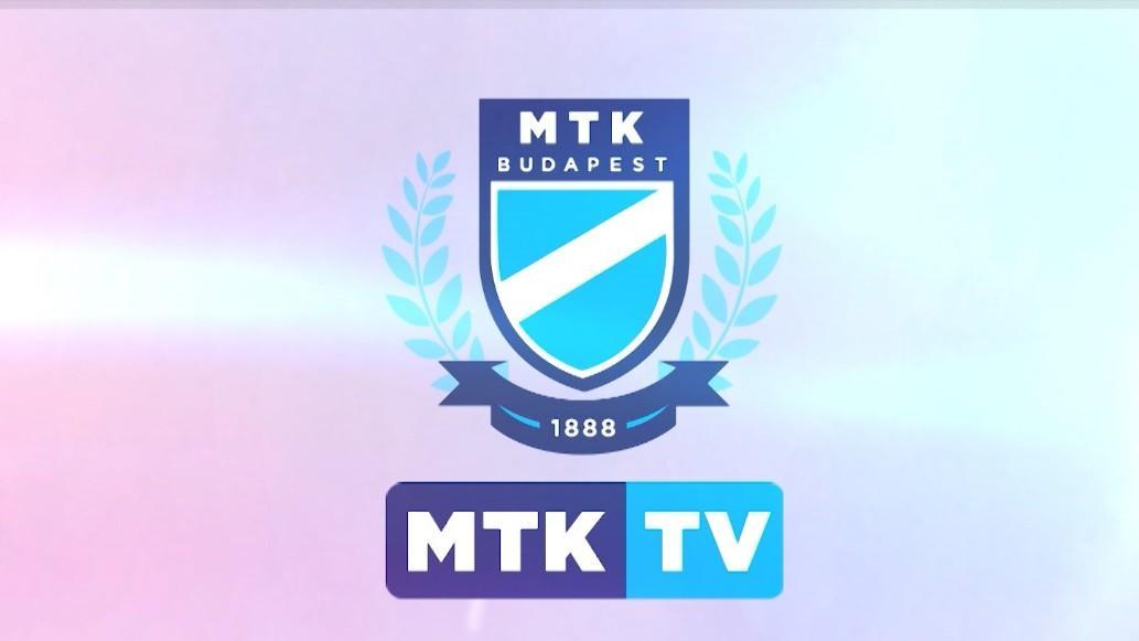 Szombaton ismét MTK TV