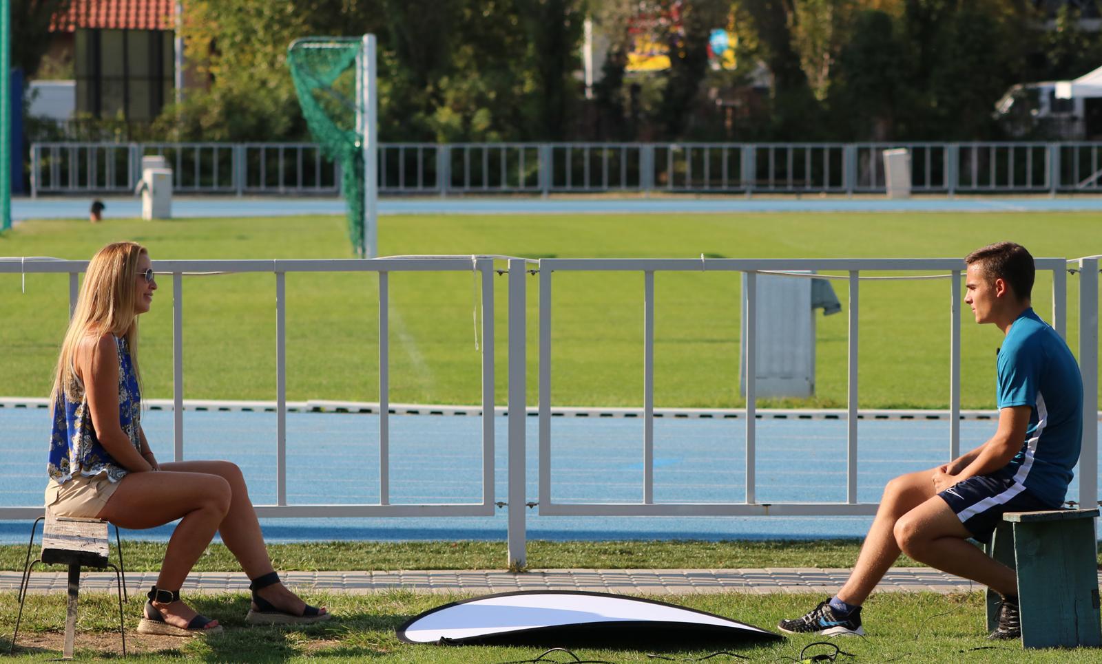 A nap hősei - a Digi Sport forgatott játékosainkkal (GALÉRIA)