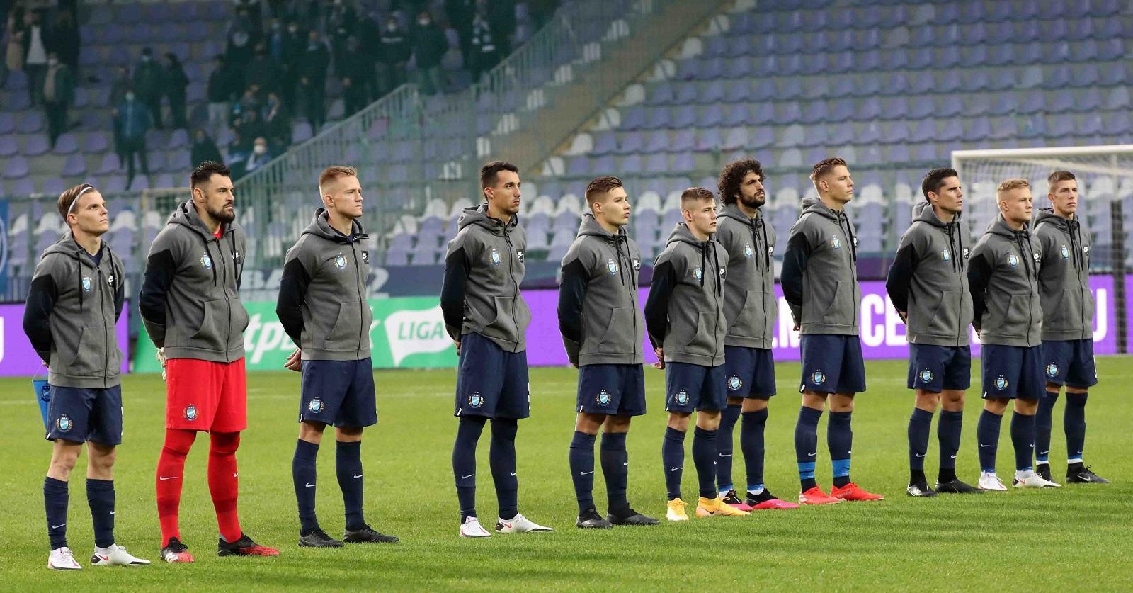 Képgaléria: Újpest FC - MTK Budapest 0-4 (0-3)
