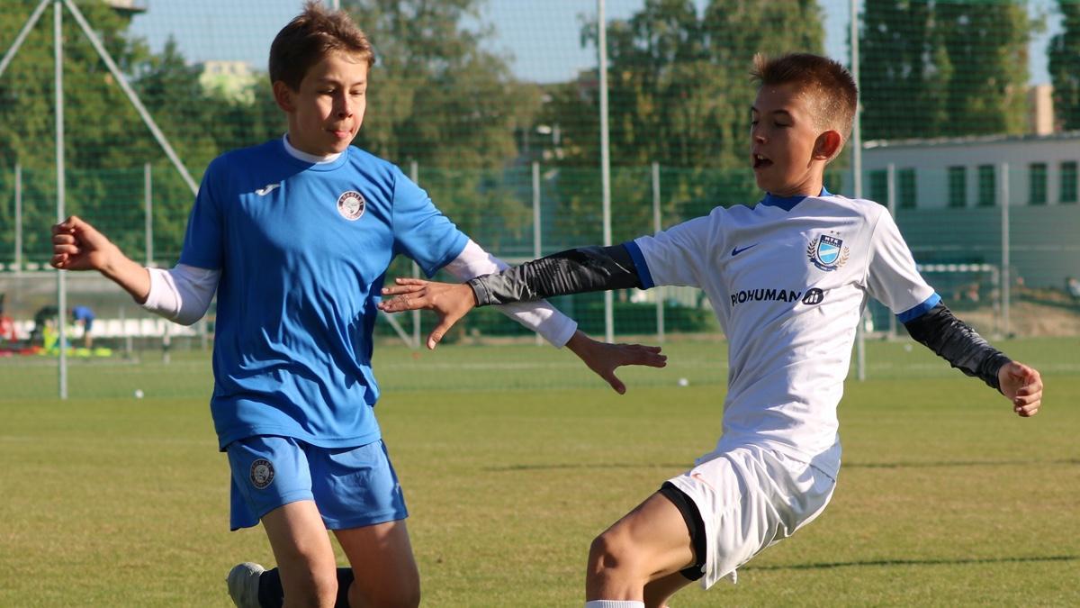 U14: Peches mérkőzésen vereség az első fordulóban
