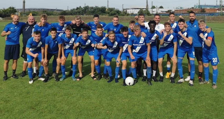 U19: Legyőztük az Illést