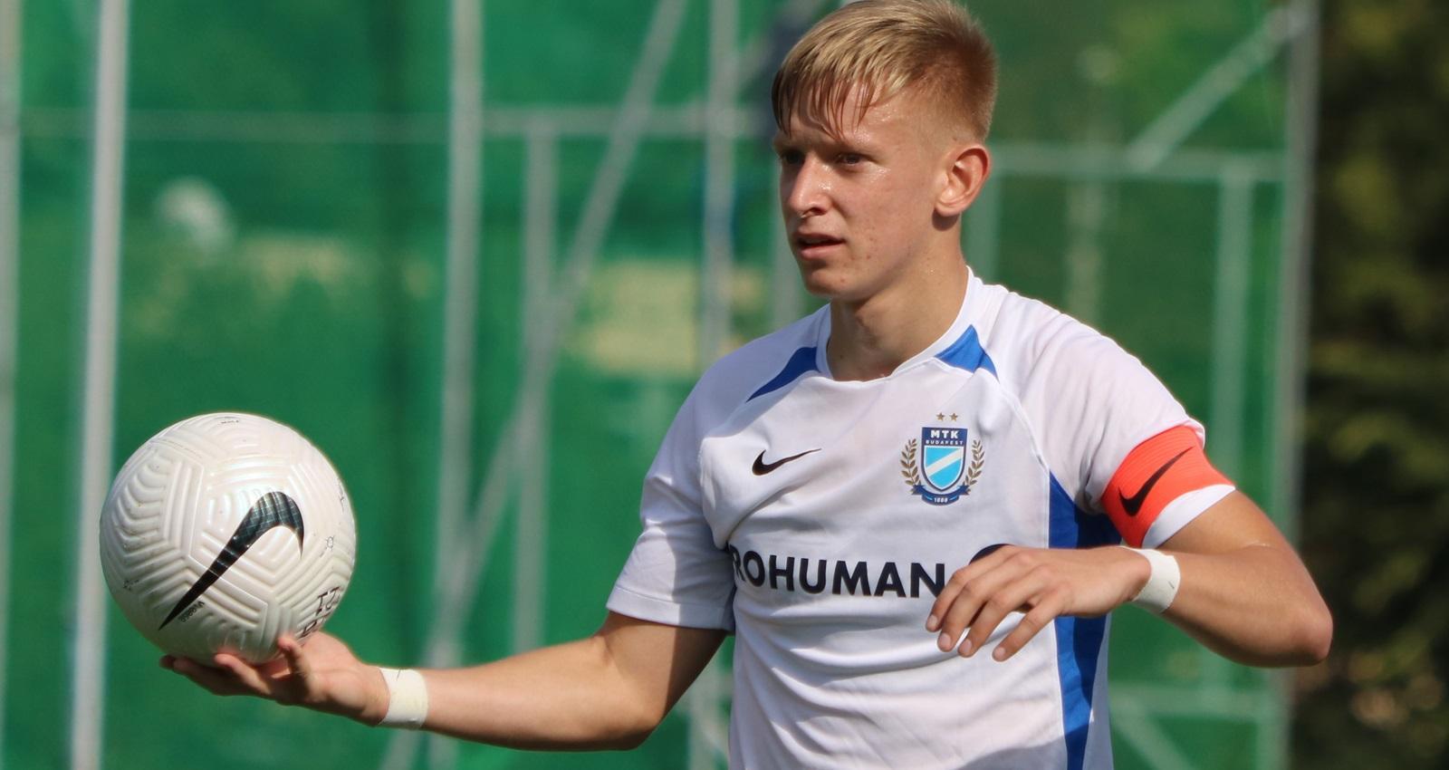 U19: Így nyertünk Kispesten (VIDEÓ)