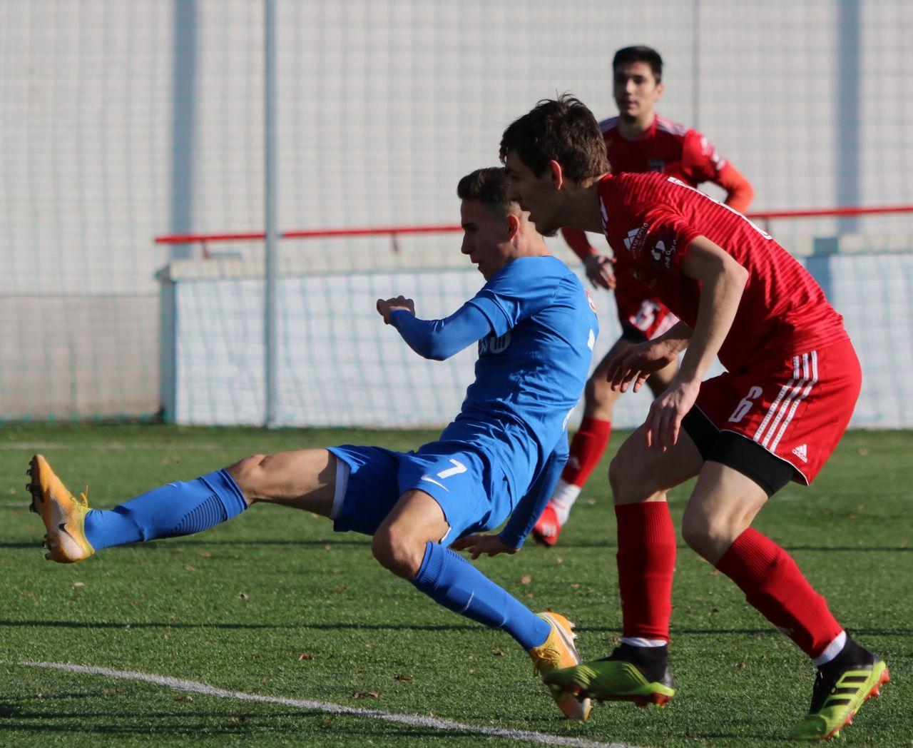 U19: Tatabányai főpróba
