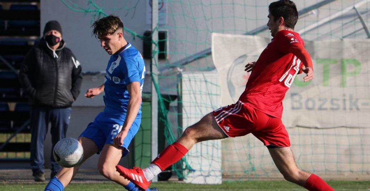 Lehoczky bekerült az U19-es válogatottba