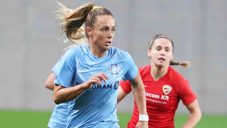 Magyar Kupa: NB II-es csapattal találkozunk a negyeddöntőben