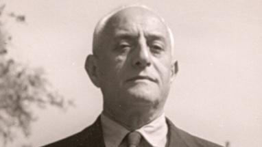 Ezen a napon hunyt el Vágó Zoltán, aki a II. világháború után újjáalakult csapatunk első edzője volt