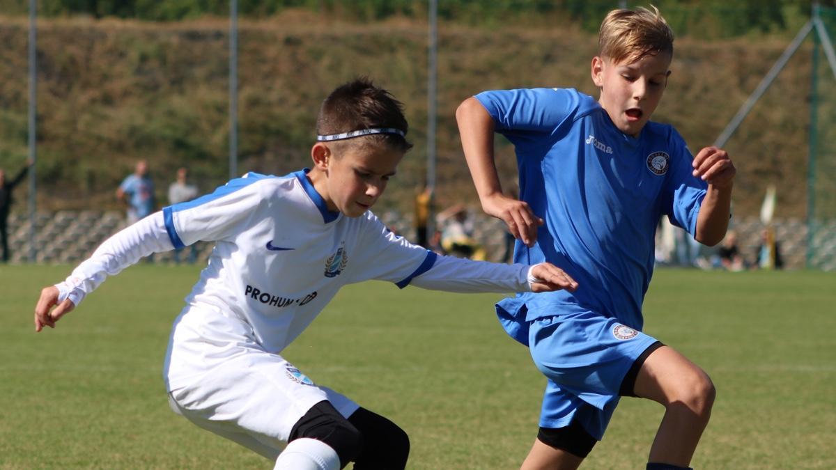 U13: Sok edzés és három mérkőzés márciusban