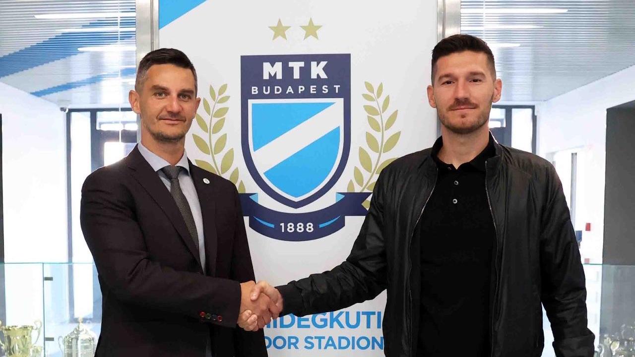 Fókuszban nyári igazolásaink, új asszisztensedzőnk és örökös bajnokaink az MTK TV-ben (Videó)