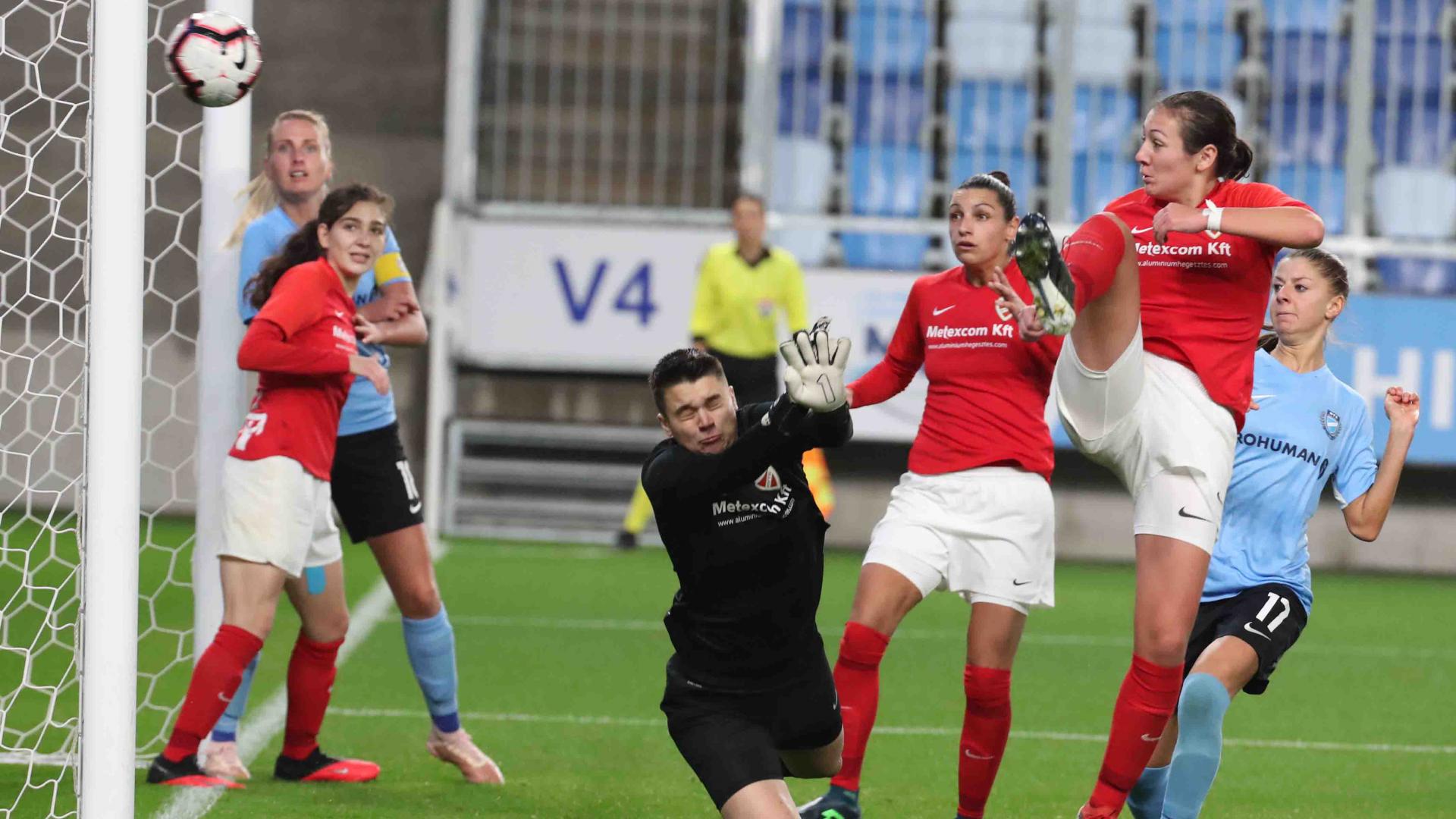Képgaléria: MTK Hungária FC - DVTK 2-1 (0-1)