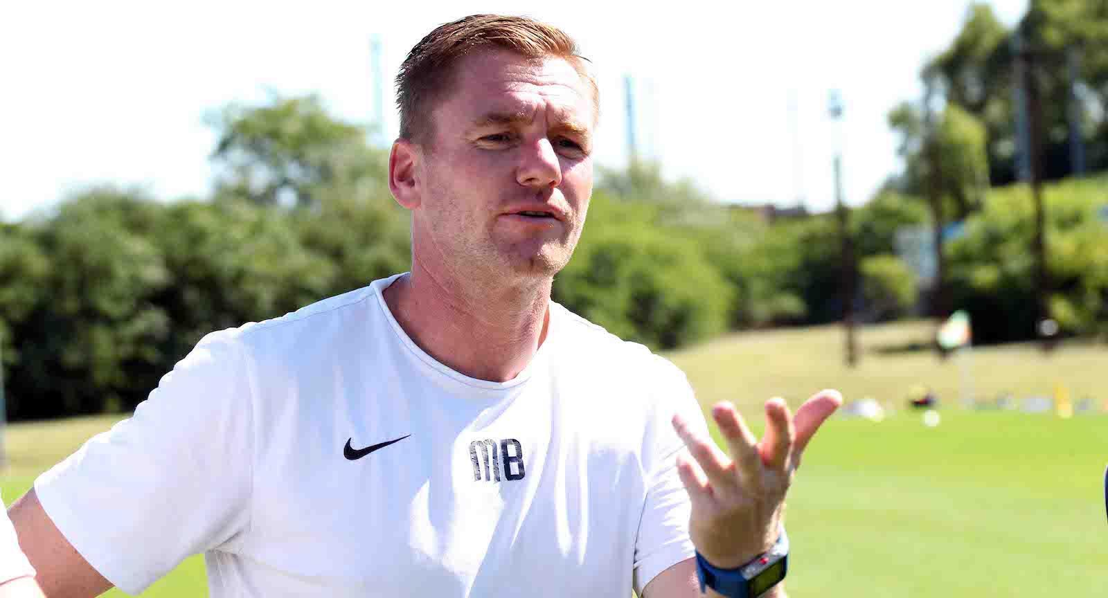 Portré: Michael Boris a Nemzeti Sport mellékletében (lapszemle)