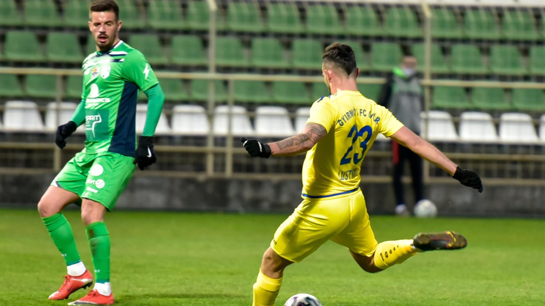 Kölcsönfigyelő: Három játékosunk is gólt szerzett a hétközi fordulóban (Videó)