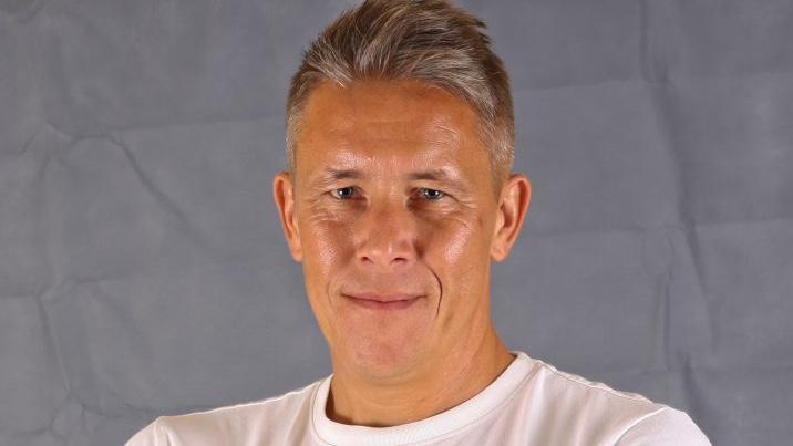 Korábbi NB I-es játékos lett U19-es csapatunk vezetőedzője