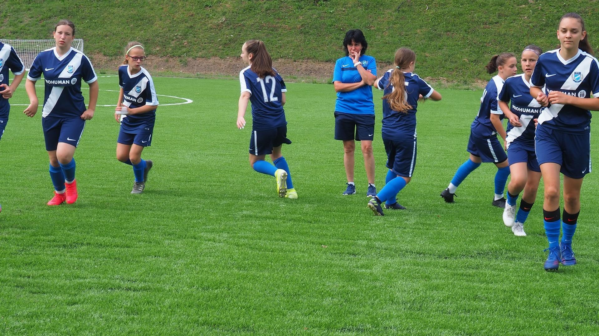 Az U16 és az U14 is az FTC ellen játszik, a fővárosban vendégszerepel az U19 - Heti program