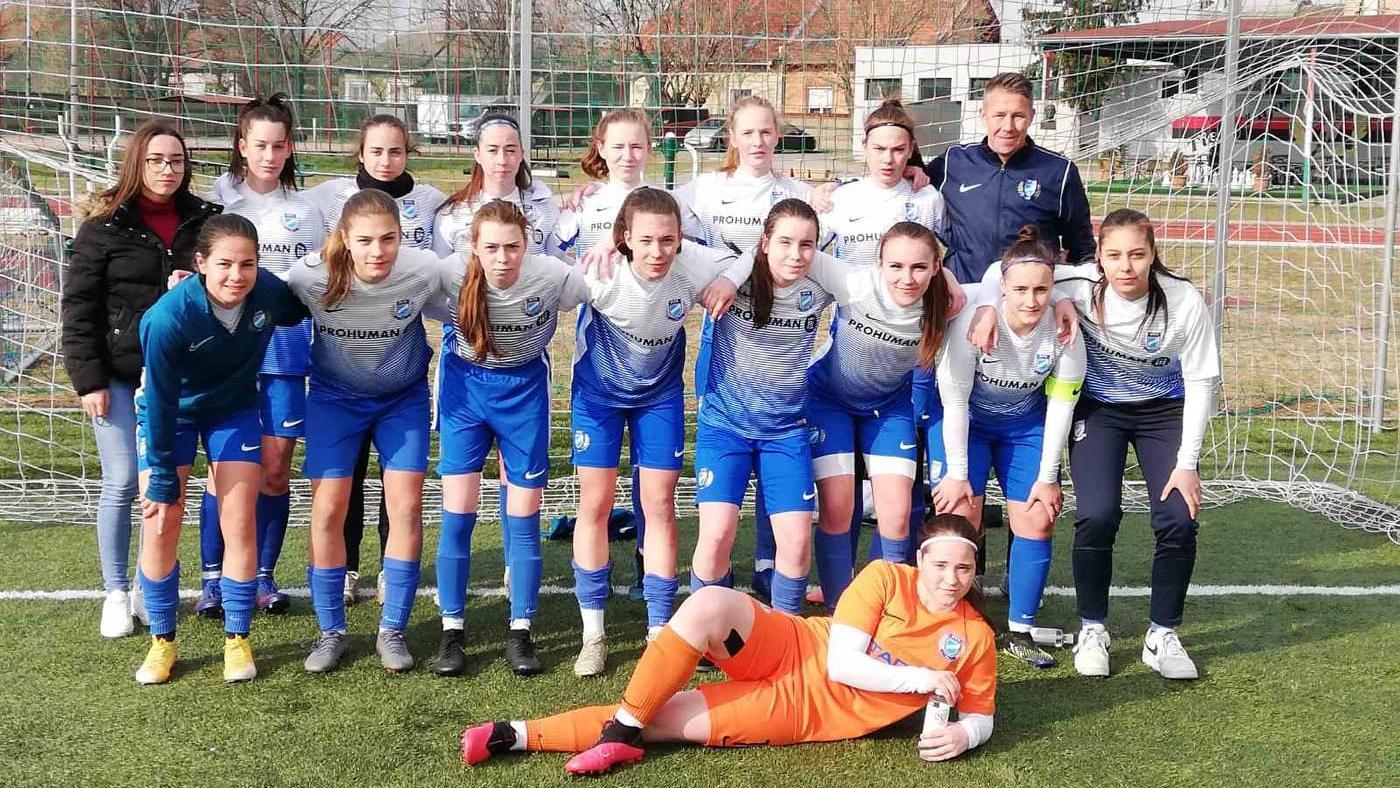 U19: Nehéz mérkőzésen vertük a Kelen SC-t