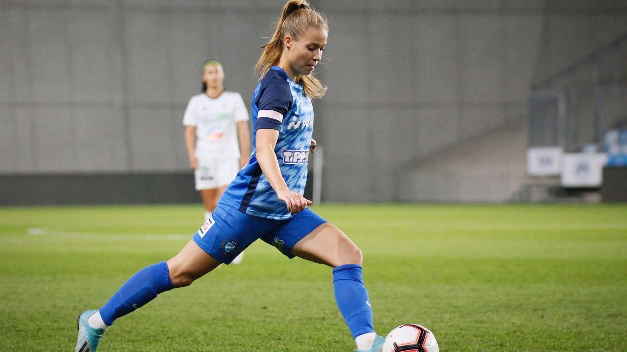 Vajda Orsolya ismét meghívót kapott a szerb válogatottba