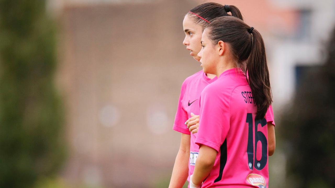 Hazai pályán a felnőtt, a 3. fordulóban kezdi a bajnokságot az U19 és az U15