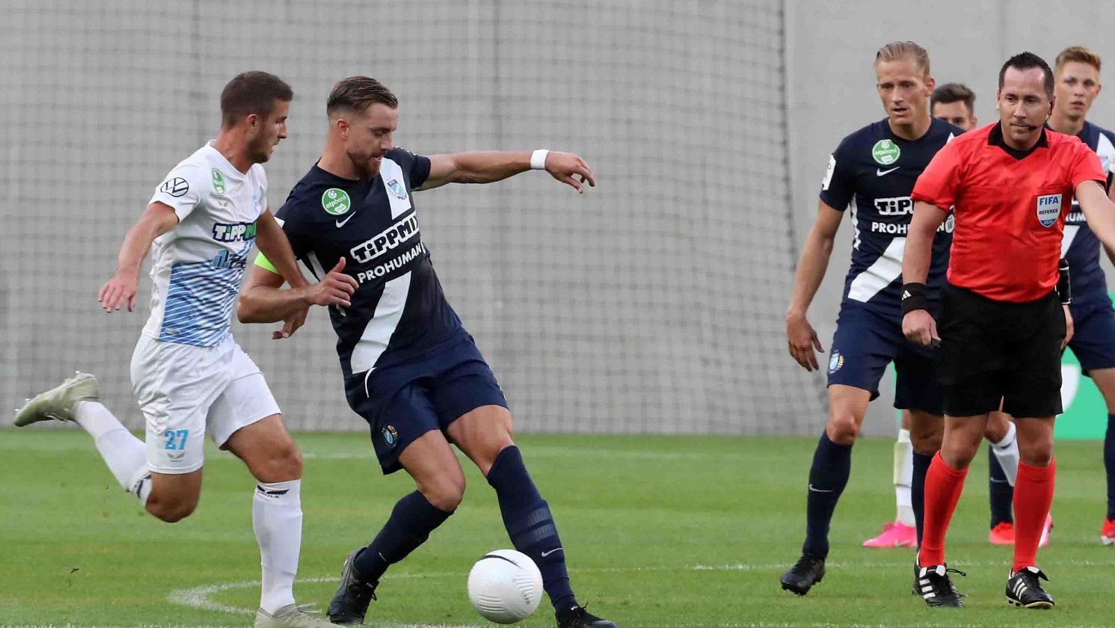 Képgaléria: MTK Budapest - ZTE FC 0-3 (0-1)