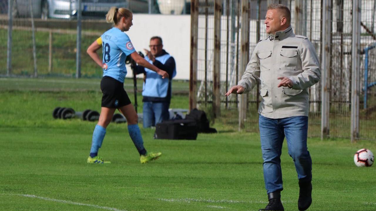 """Tóth Mihály: """"Sok a tehetség a csapatban, úgy érzem, idővel összejön a bajnoki cím és a kupagyőzelem is"""""""
